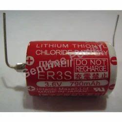 Maxell ER 3S Battery