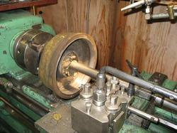 Drum Machining Services