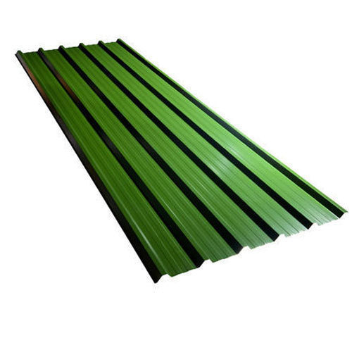 Roofing Sheet Roofing Sheets Manufacturer From Bengaluru
