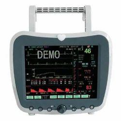 ECG Multi Parameter Monitor