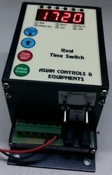 Almanac Based Single Relay Output Astronomical Timer(rl-1):