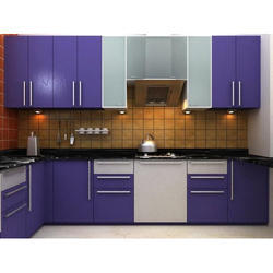 Kitchen Bunk Houses