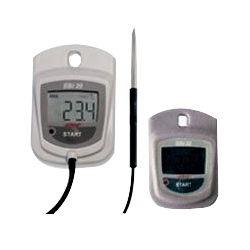Temperature-Humidity Logger (Model No. EBI- 20 TH1)