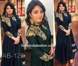 Bollywood Party Wear Designer Lehenga Choli