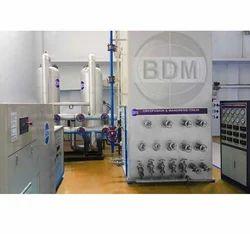 Hospital Liquid Oxygen Plant