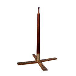Mallakhamb Pole