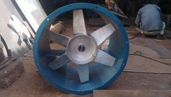 Axial Flow Fans Model GPA 1600