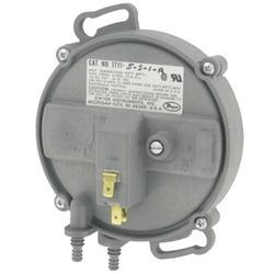 Series 1700 Low Differential Pressure Switch Designed for OE