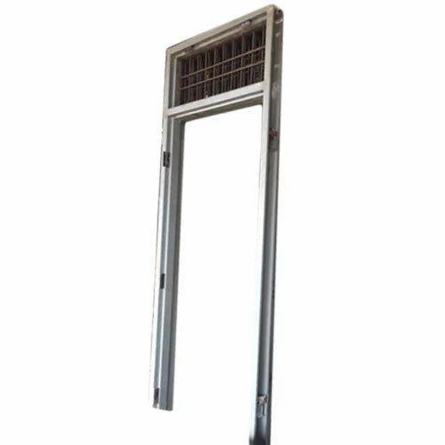 Mild Steel Gate Frame - Gate Frame Manufacturer from Jodhpur
