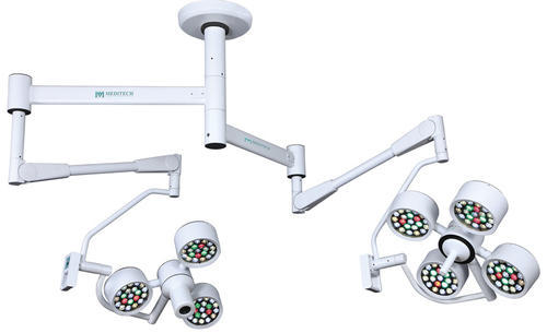 LED Surgical Lighting and Visualization System