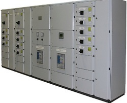 Electrical Panel - Distribution Panels Manufacturer from Faridabad