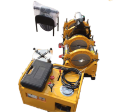 Solwet HDPE Pipe Welding Machine