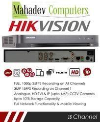 DS-7B16HQHI-K1 Hikvision DVR