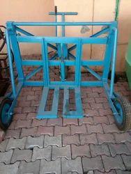 Hydraulic Pallet Truck 1600 Kg