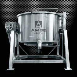 Sambar Cauldron Kitchen Equipment