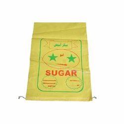 Sugar Woven Sacks