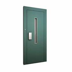 Elevator Swing Door