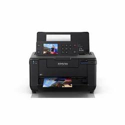 Epson Picture Mate PM-520 Photo Printer