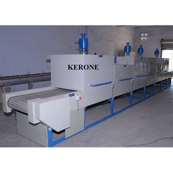 Radio Frequency Dryers