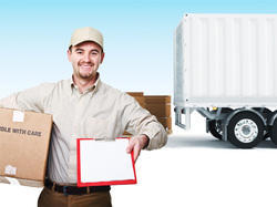 International Parcel Courier Services