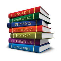 Educational Books Printings Services