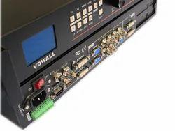 Vdwall 605S Video Processor