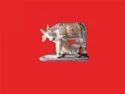Cow N Calf 10x12 Inches Sculptures