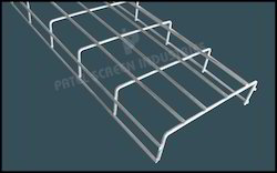Electrical Cable Tray - Wire Mesh Cable Tray Manufacturer from Ahmedabad
