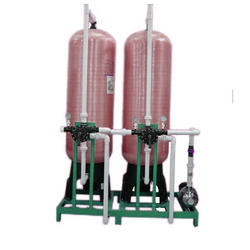Carbon Water Purification System
