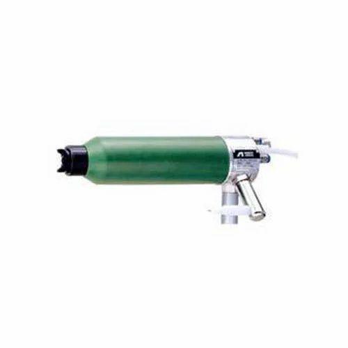 Electrostatic Gun - Reciprocate Mounted Gun Trader from Chennai