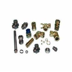 Single Ferrule Hydraulic Fittings