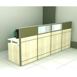 Moduler Low Hight Partition