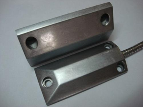 Magnetic Switches For Security Systems