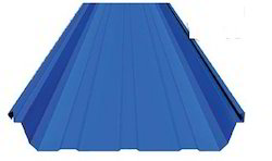 Standing Seam Profile Roofing Sheet
