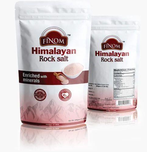 Finom Himalayan Salt