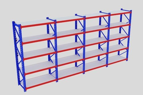 sc 1 st  Future Industries Private Limited & Industrail Storage Racks - Steel Pallet Manufacturer from Ahmedabad