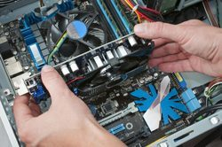 Industrial PC Repair Services