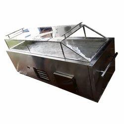 Mortuary Box