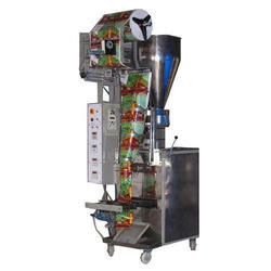 Automatic Masala Packaging Machine