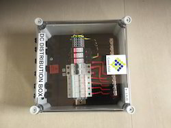 4 In 1 Out AJB Array Junction Box