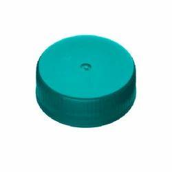Plastic Seal Cap