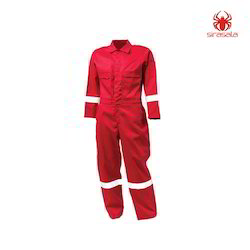 Fire Resistant Dungaree