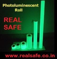 Photoluminescent Roll