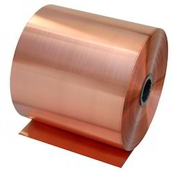 Copper Sheet Strip