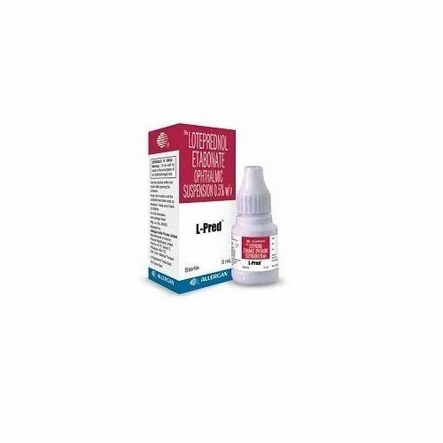 lotepered eye drops side effects