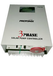 4HP Solar Water Pump Controller