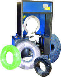 Tyre Wrapping Machine
