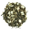 Coconut Sencha Green Tea