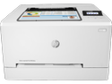 HP Pro M254nw Color Laserjet Single-Function Printer, Upto 37 ppm