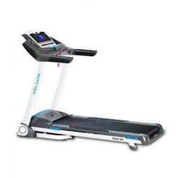 Motorized Treadmill Pro 66